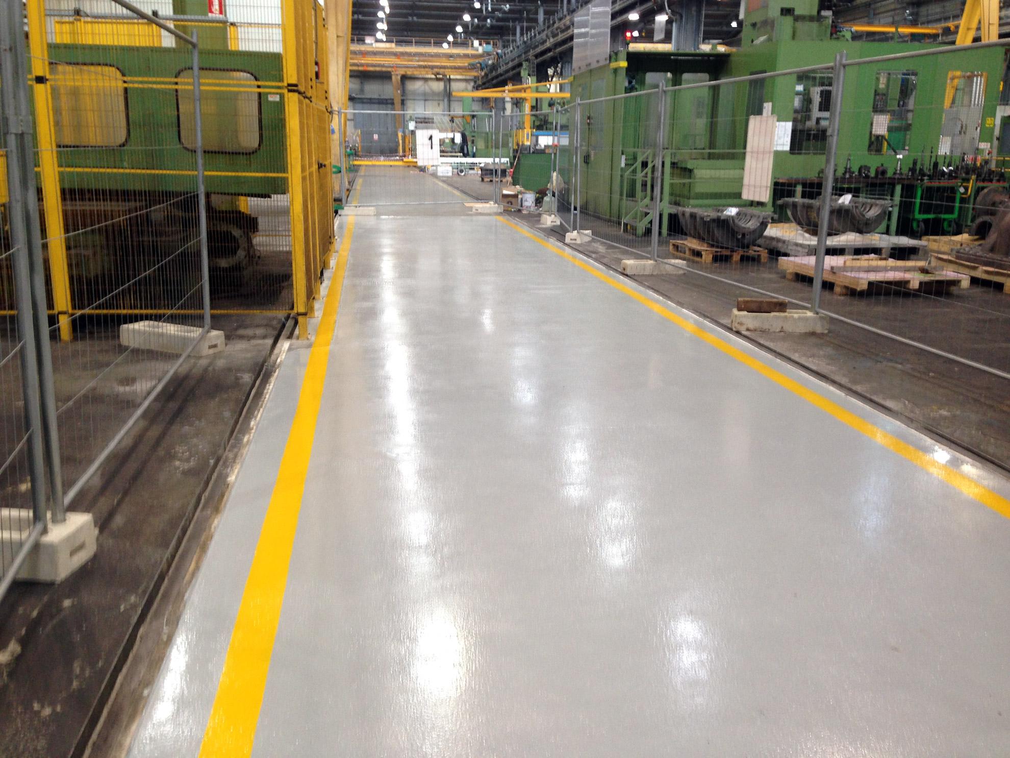 Aziende Modugno Zona Industriale pavimentazioni industriali - stima - impresa edile modugno
